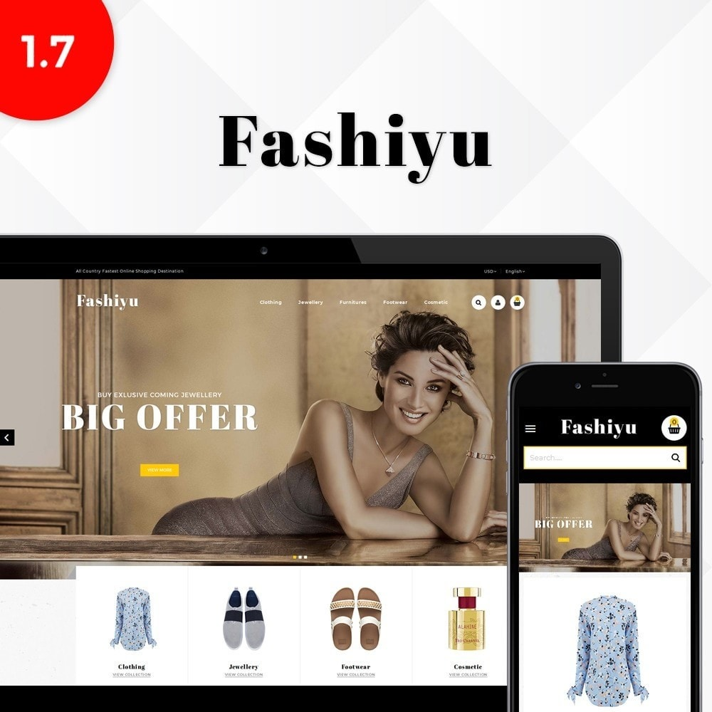 Fashiyu Store