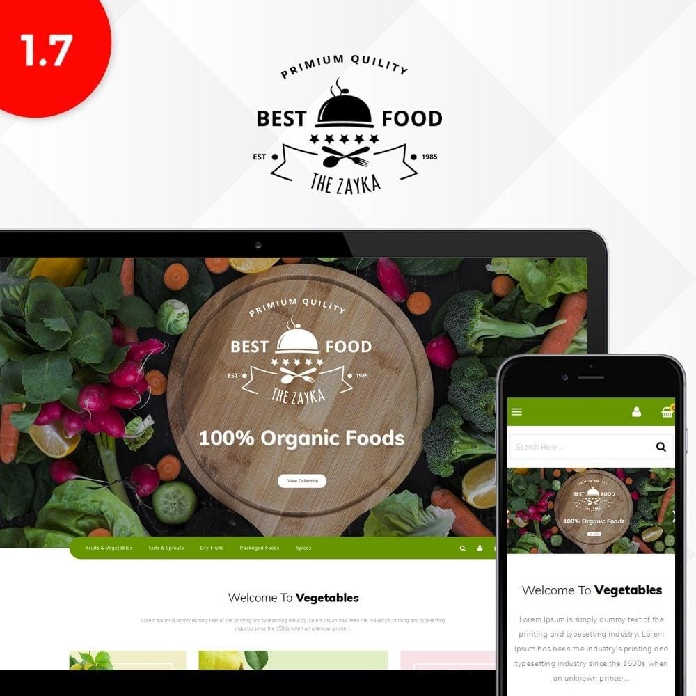 Best Food Store
