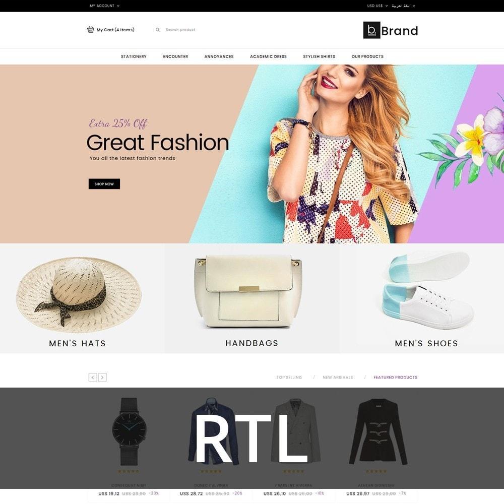 Brandfashion - The fashion Hub