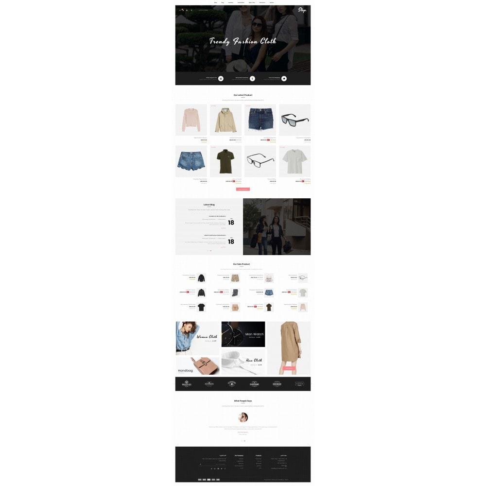 theme - Fashion & Shoes - Fashion Stop - 10