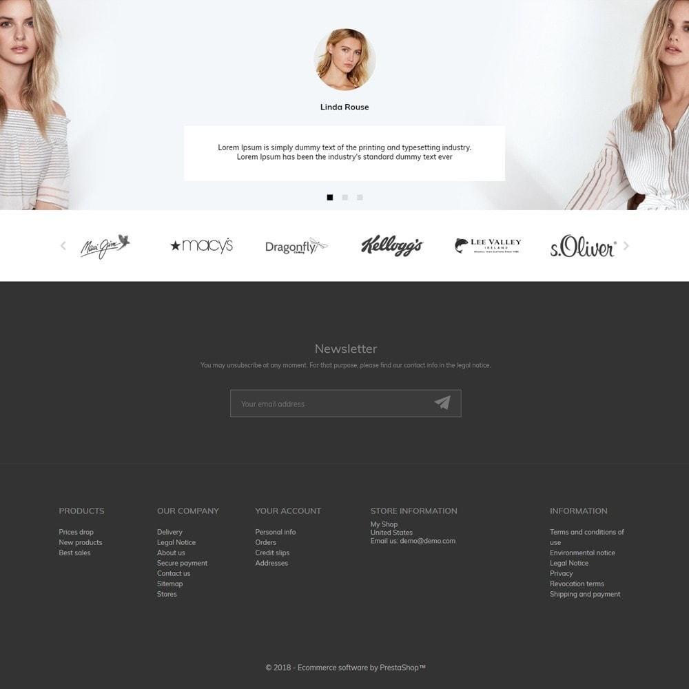 theme - Fashion & Shoes - Outstock Fashion Store - 4