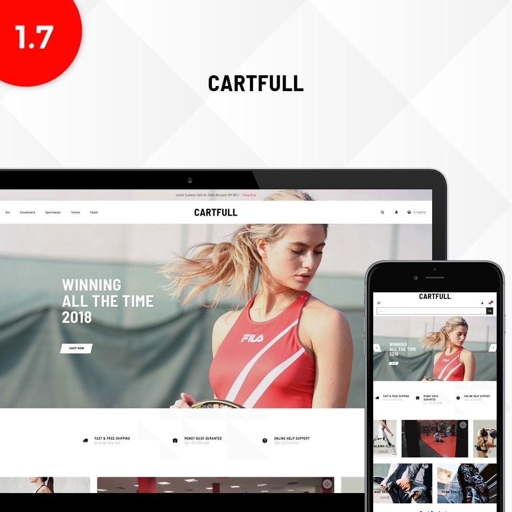 CartFull Store