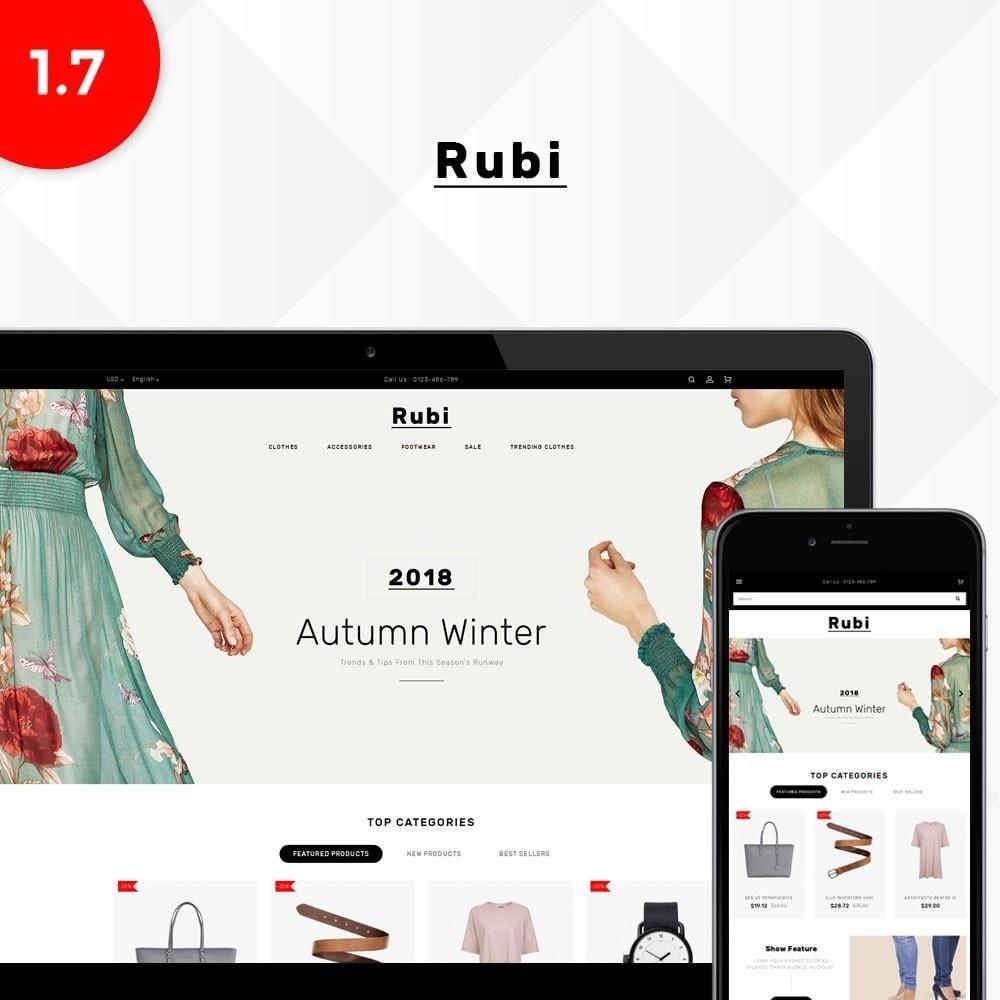 Rubi Store
