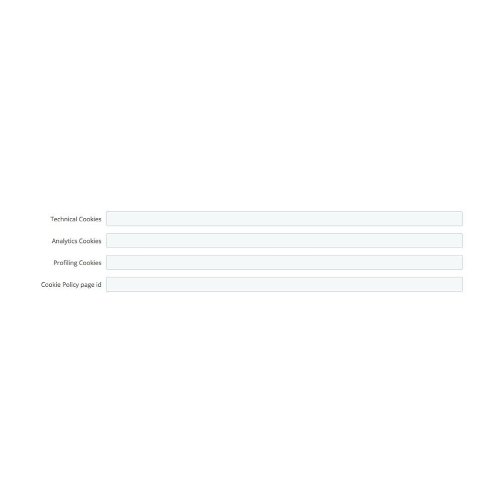 module - Législation - Cookie Toggler - 2