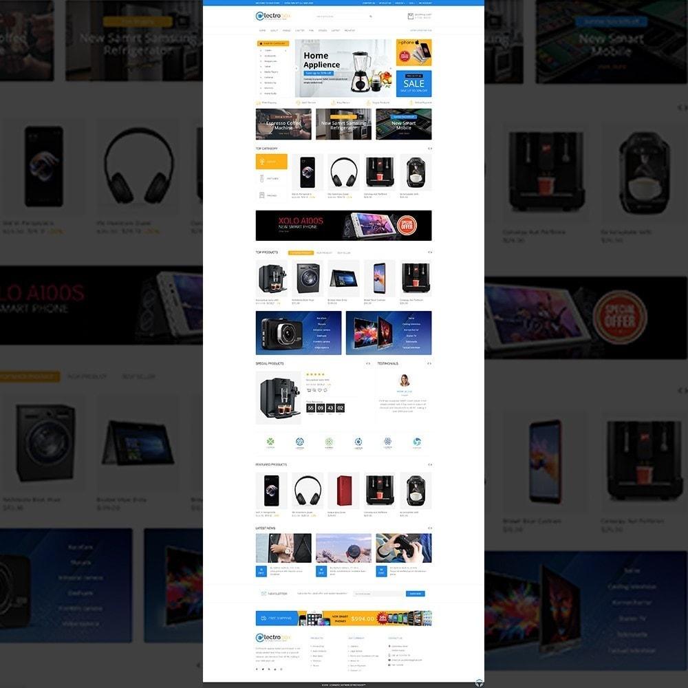 theme - Elektronik & High Tech - Electrobox – Multipurpose Electronics Store - 2