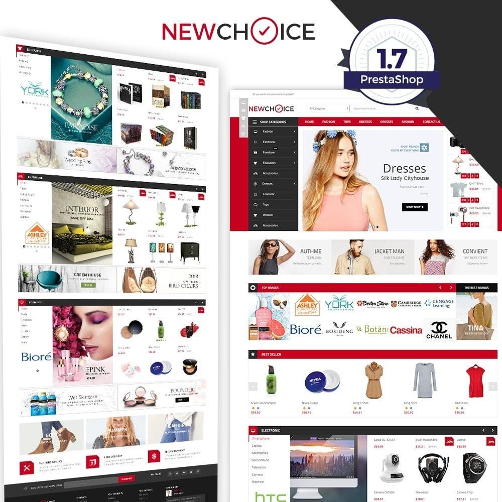 New Choice Market
