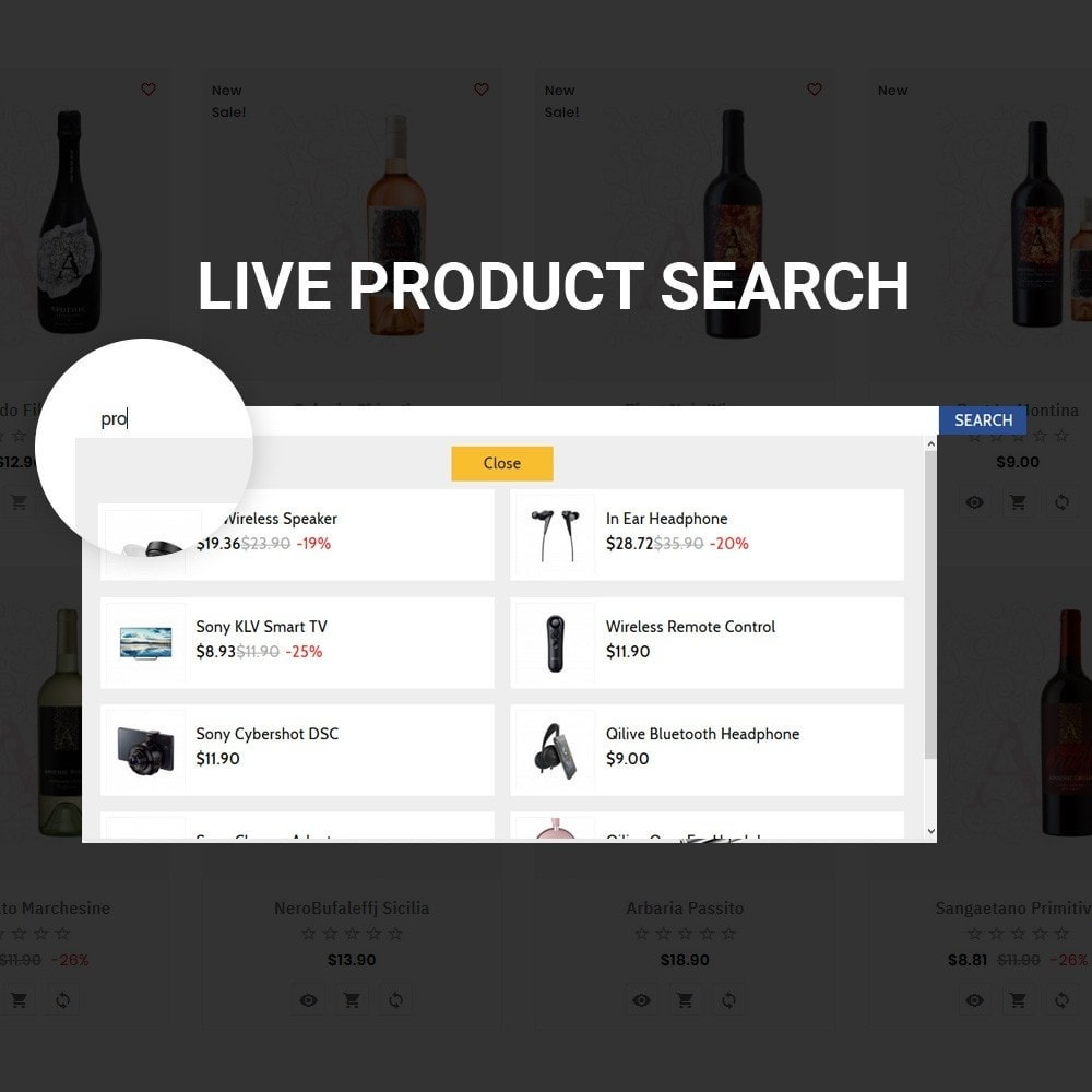 theme - Drink & Wine - Apothic– Wine Mega Shop - 8