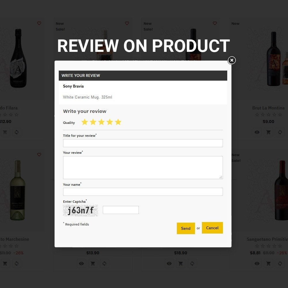 theme - Drink & Wine - Apothic– Wine Mega Shop - 9
