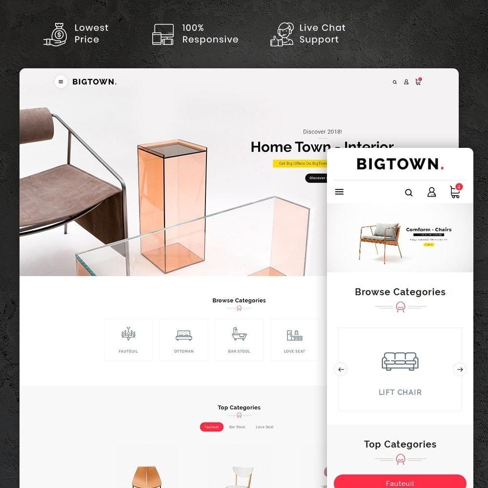 BigTown Furniture