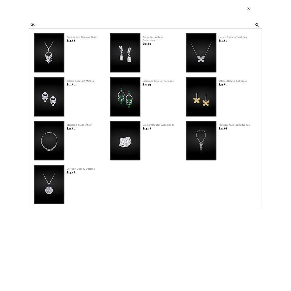 theme - Jewelry & Accessories - BigTown Jewelry Imitation - 9