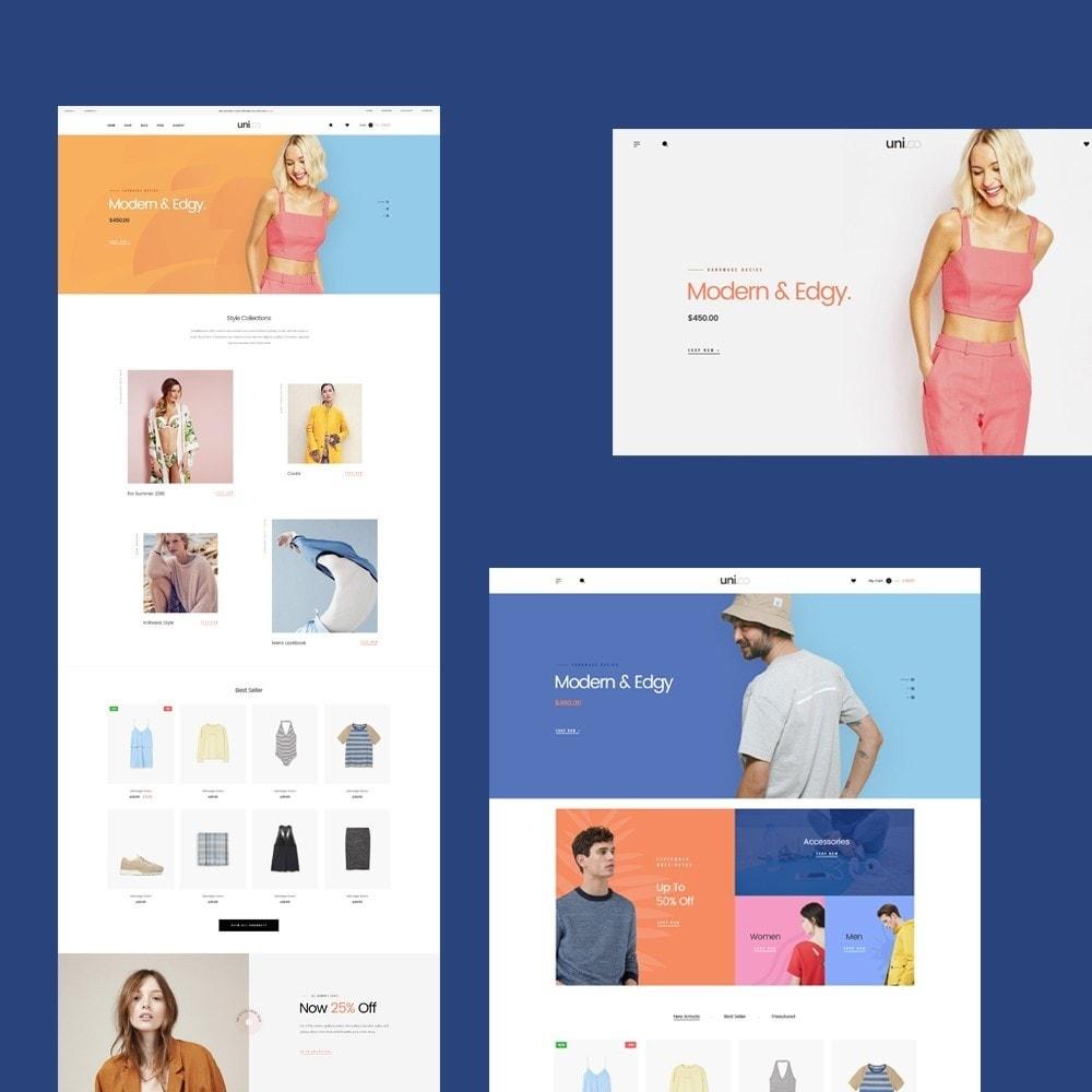 Leo-Uni-co-unisex Fashion-store