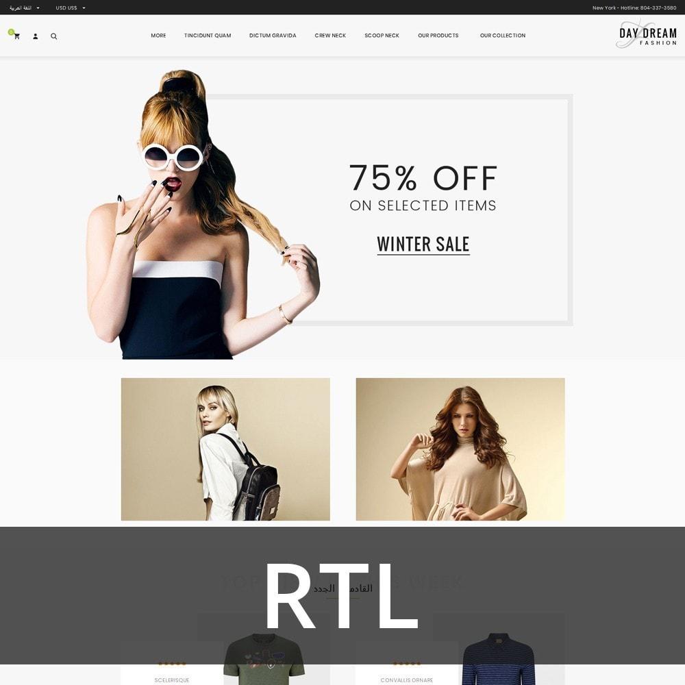Daydream - The Fashion Store
