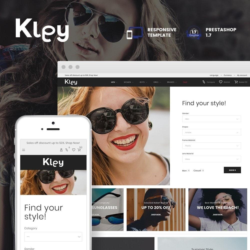 Kley - Sunglasses Store