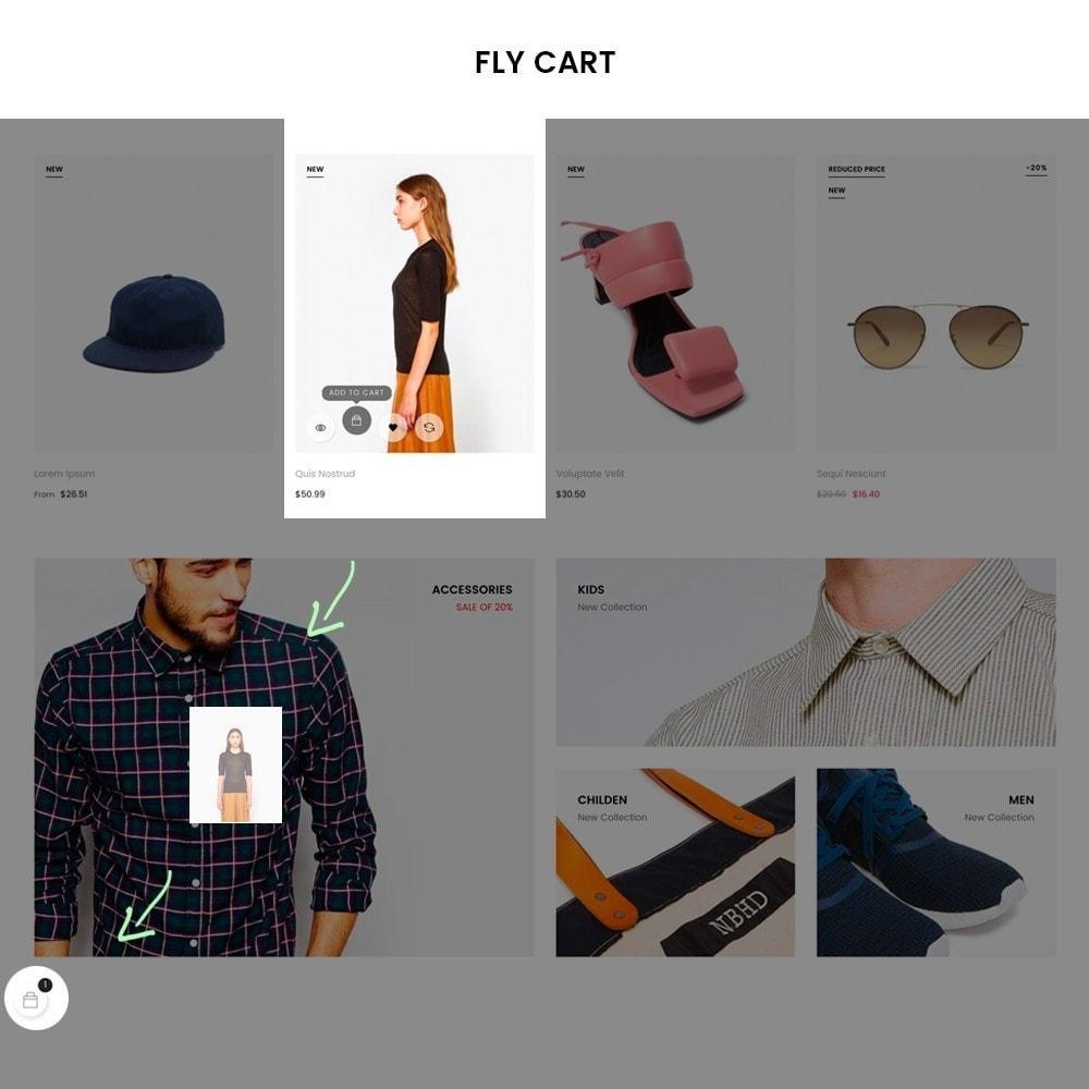 theme - Fashion & Shoes - Minion - Fashion Store - 7