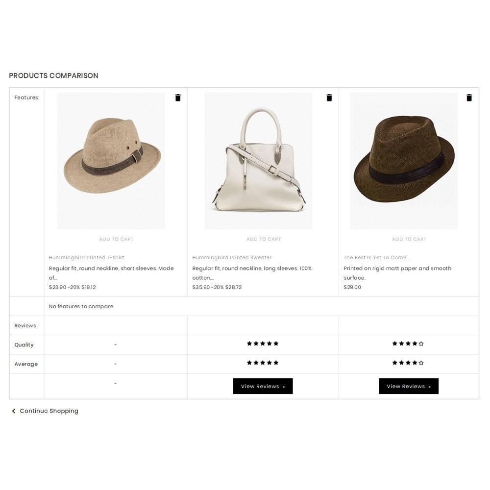 theme - Fashion & Shoes - Rivera Fashion Store - 9