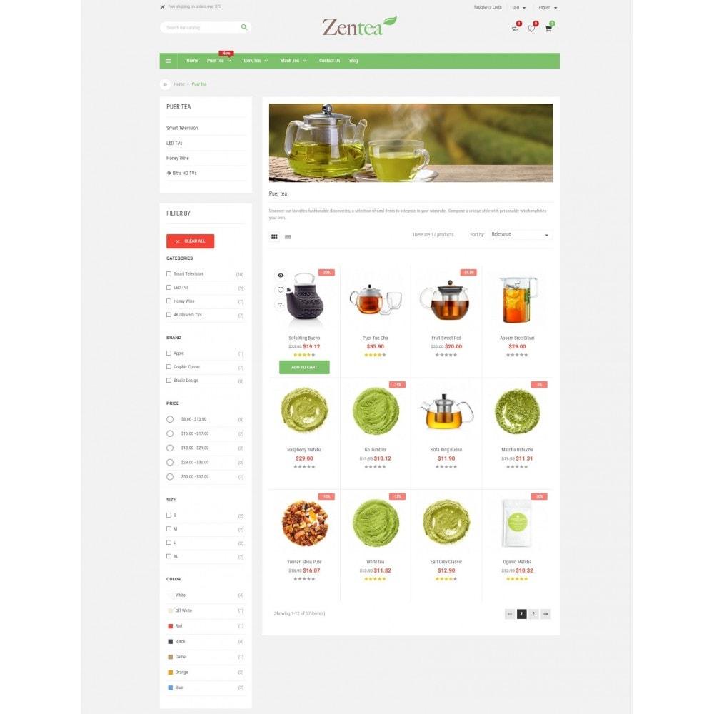 Zentea - Health & Beauty
