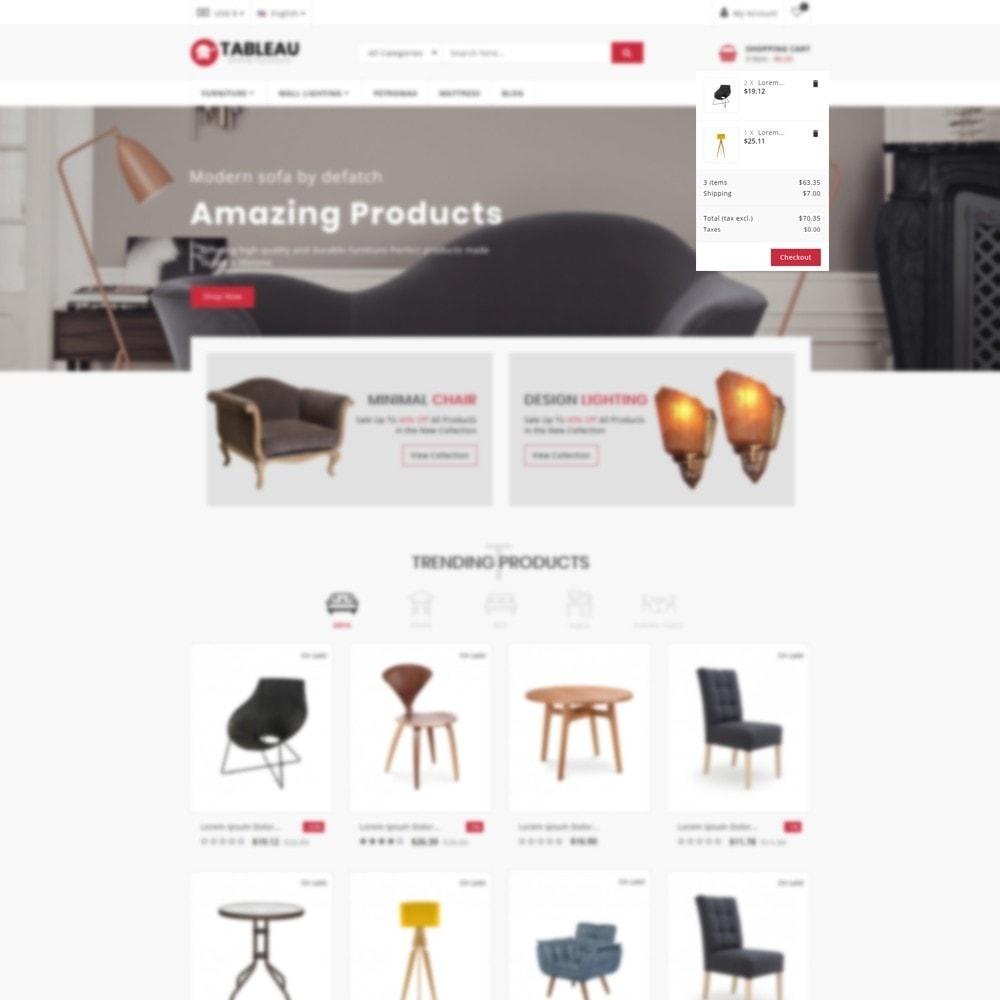 theme - Home & Garden - Furniture Store - 7