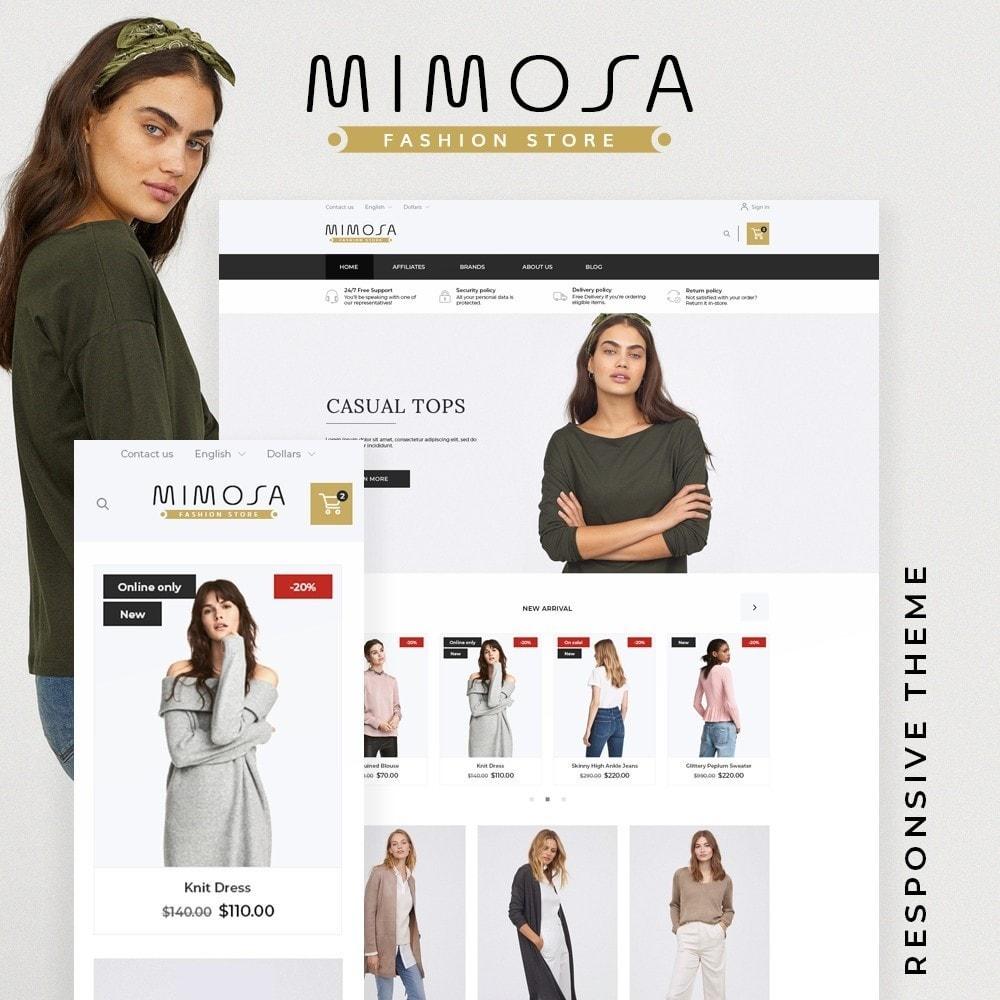 Mimosa Fashion Store