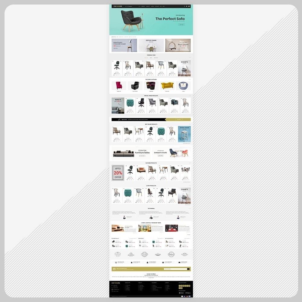theme - Casa & Jardins - Mueble– Furniture Boots Large Shop - 2