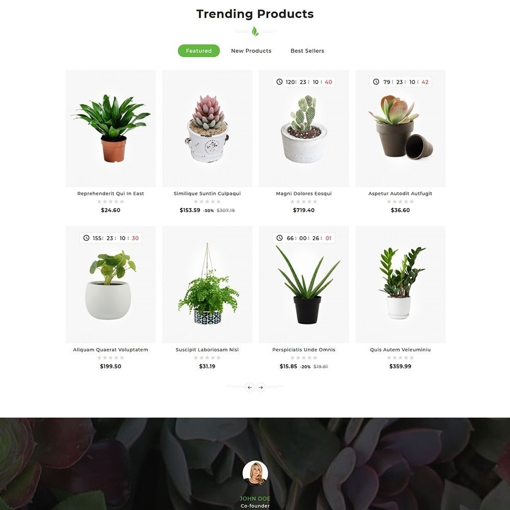 theme - Home & Garden - Nursery Plant & Garden Tools - 3