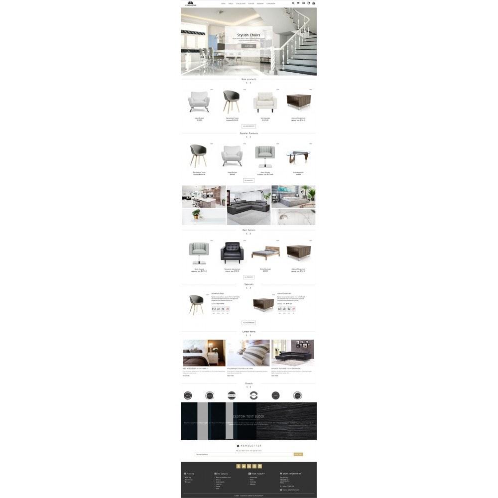 theme - Dom & Ogród - Extra Furniture - 3