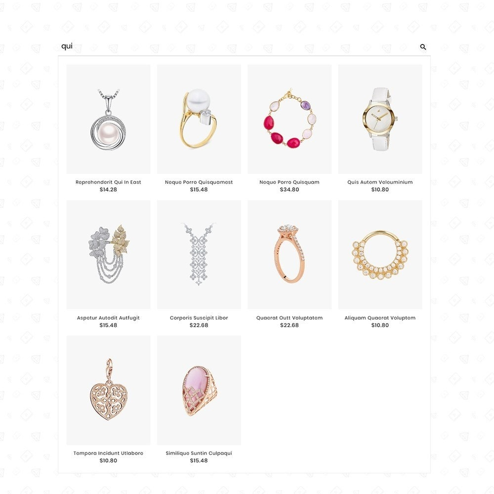 theme - Jewelry & Accessories - Bravo Crystal Jewelry - 10