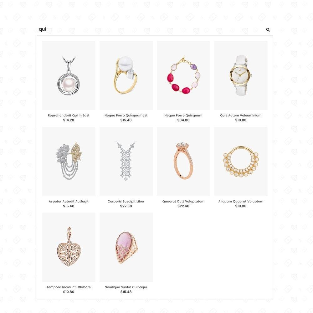 theme - Bijoux & Accessoires - Bravo Crystal Jewelry - 10