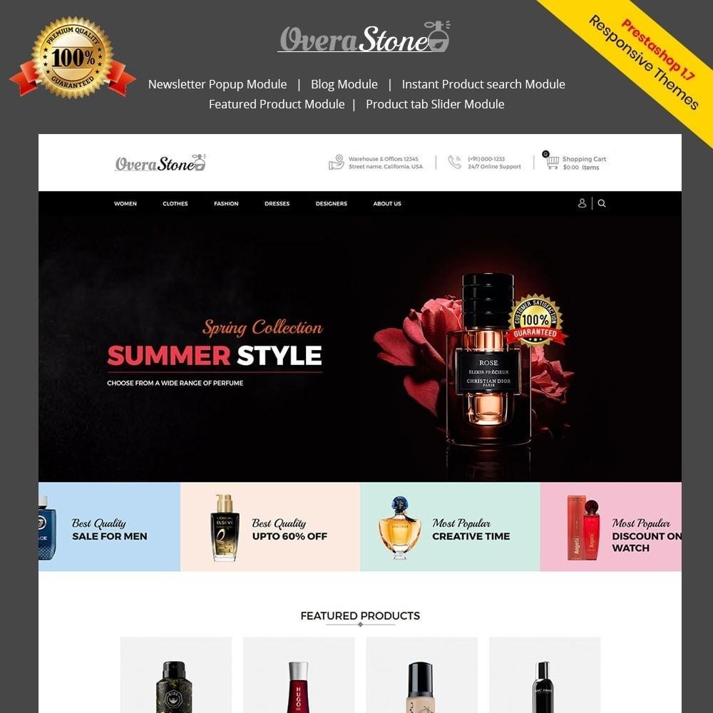 Overa Fashion Store