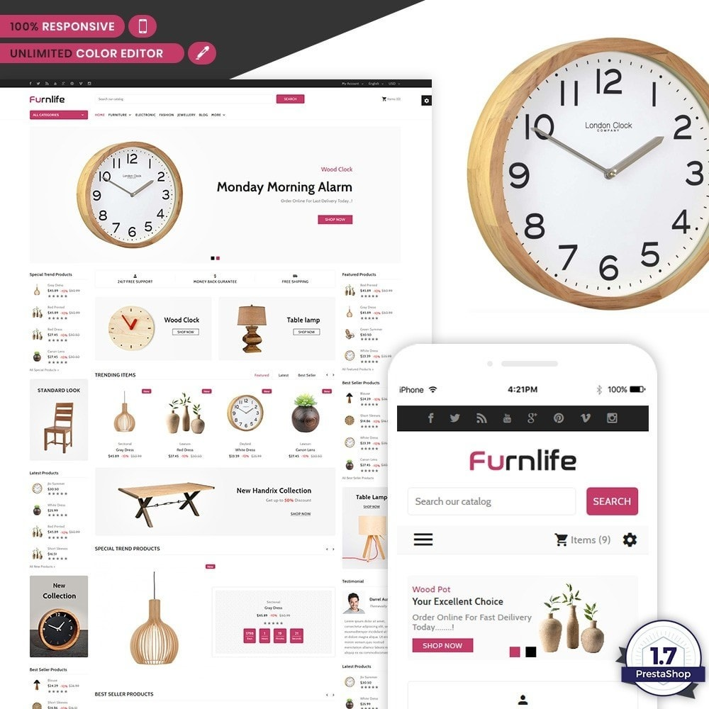 Furnilife Furniture Multi Store