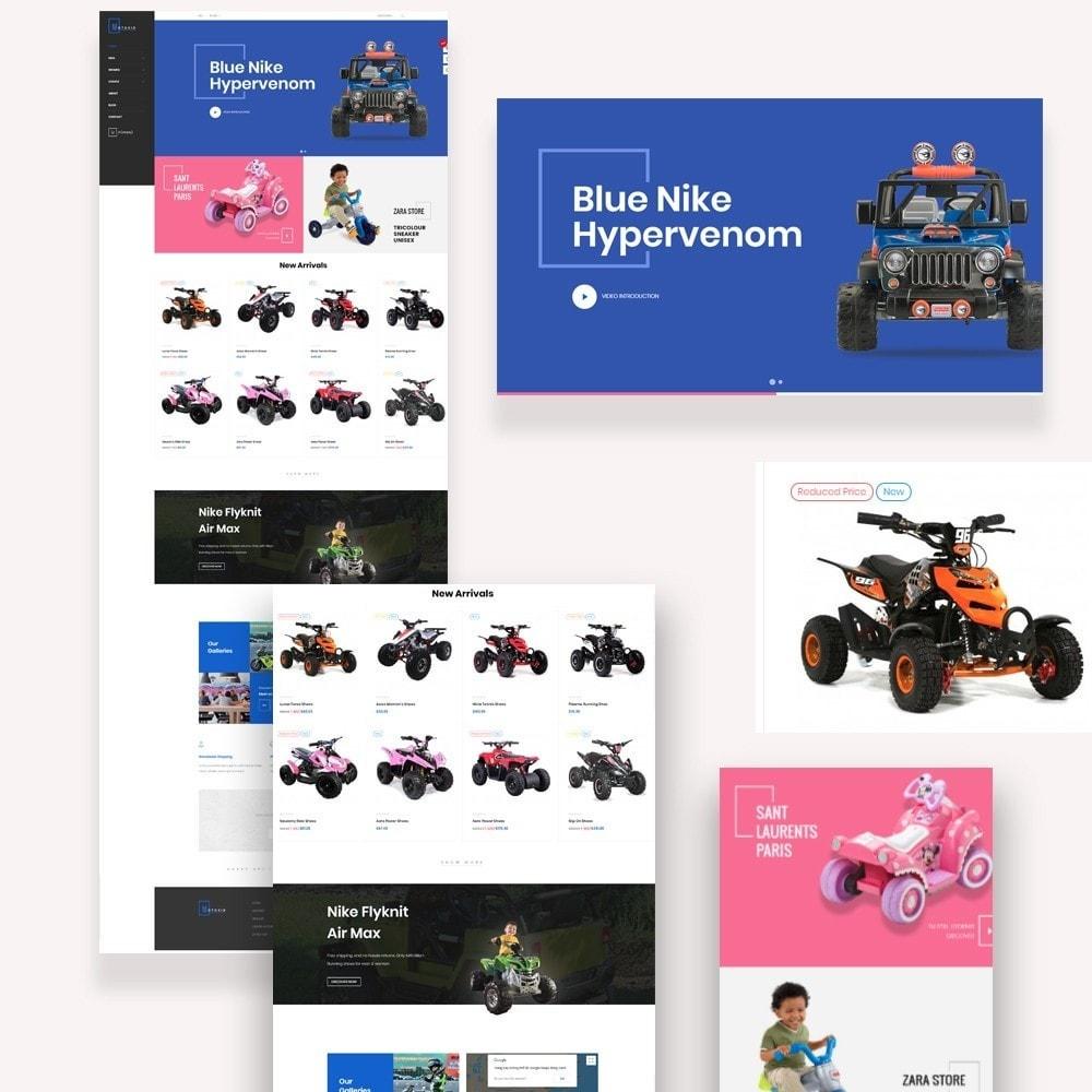 theme - Дети и Игрушки - Leo Moto Kid  Store - 5