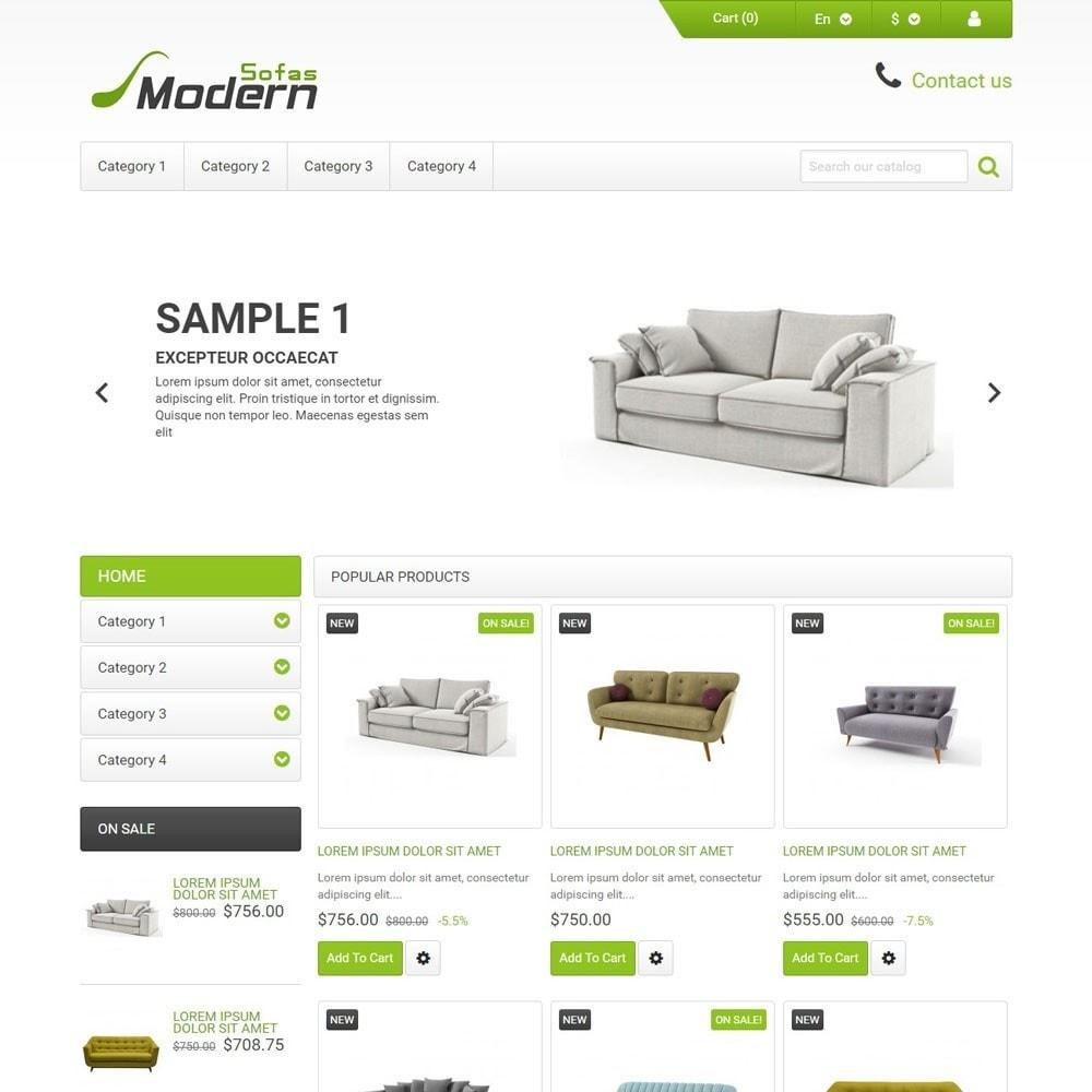 theme - Home & Garden - ModernSofas - 1