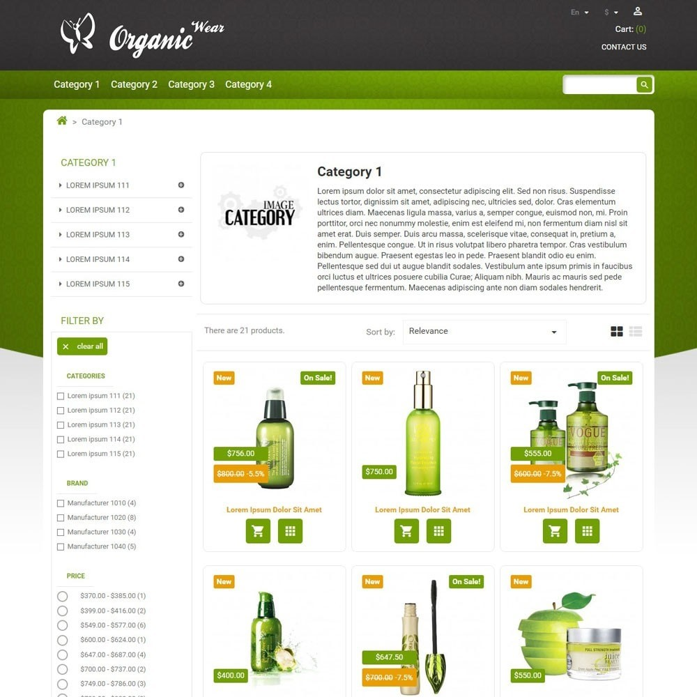 OrganicWear