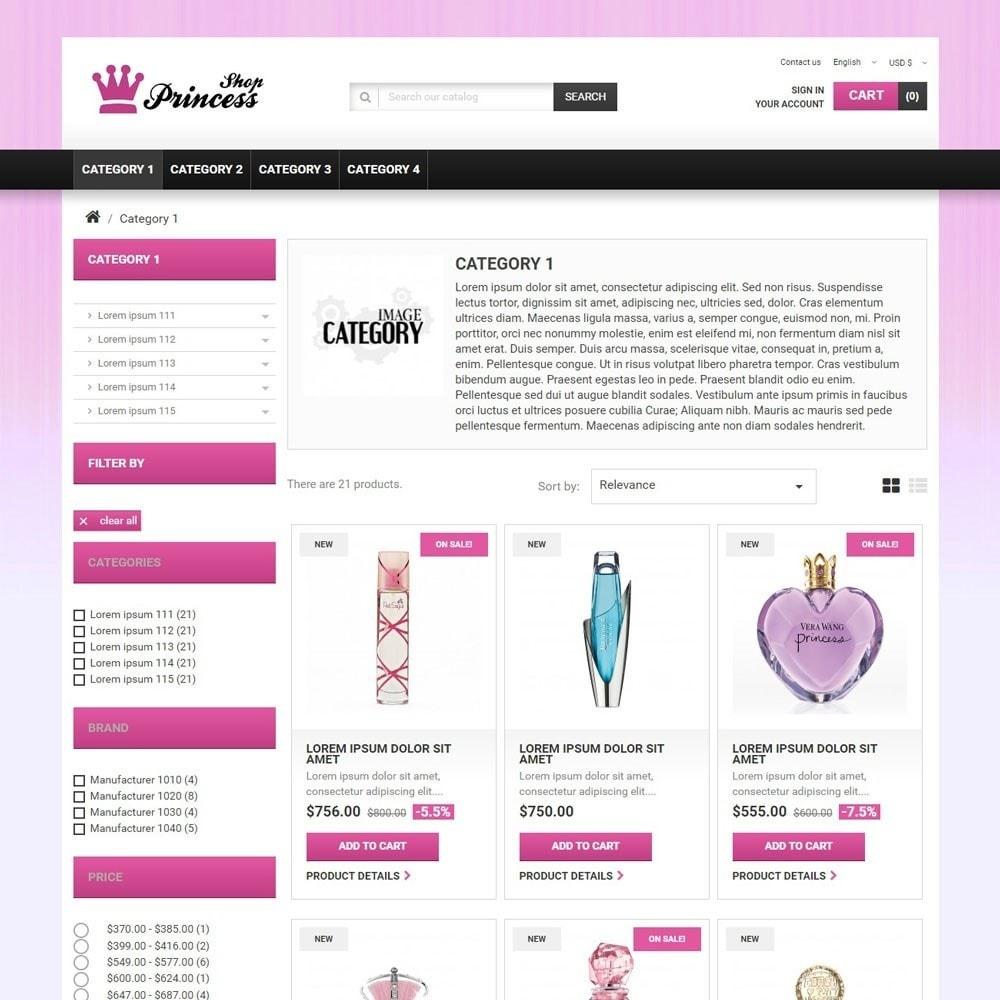 PrincessShop