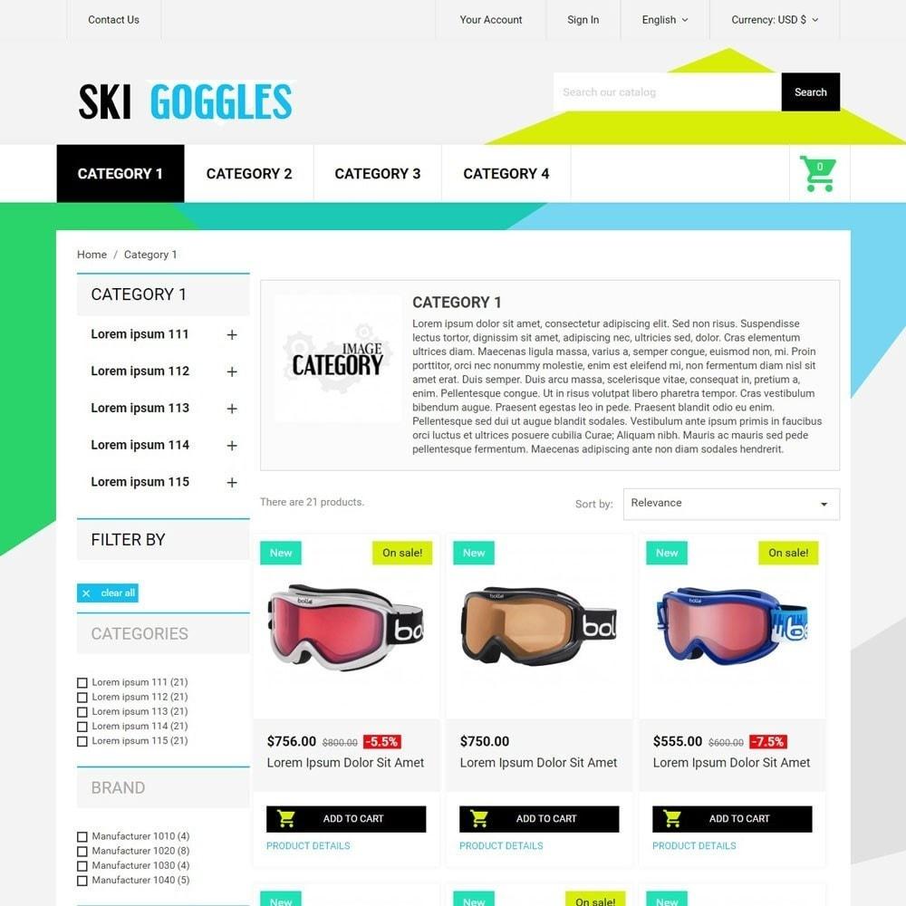 SkiGoggles