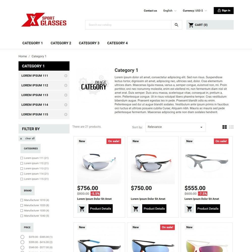 SportGlasses