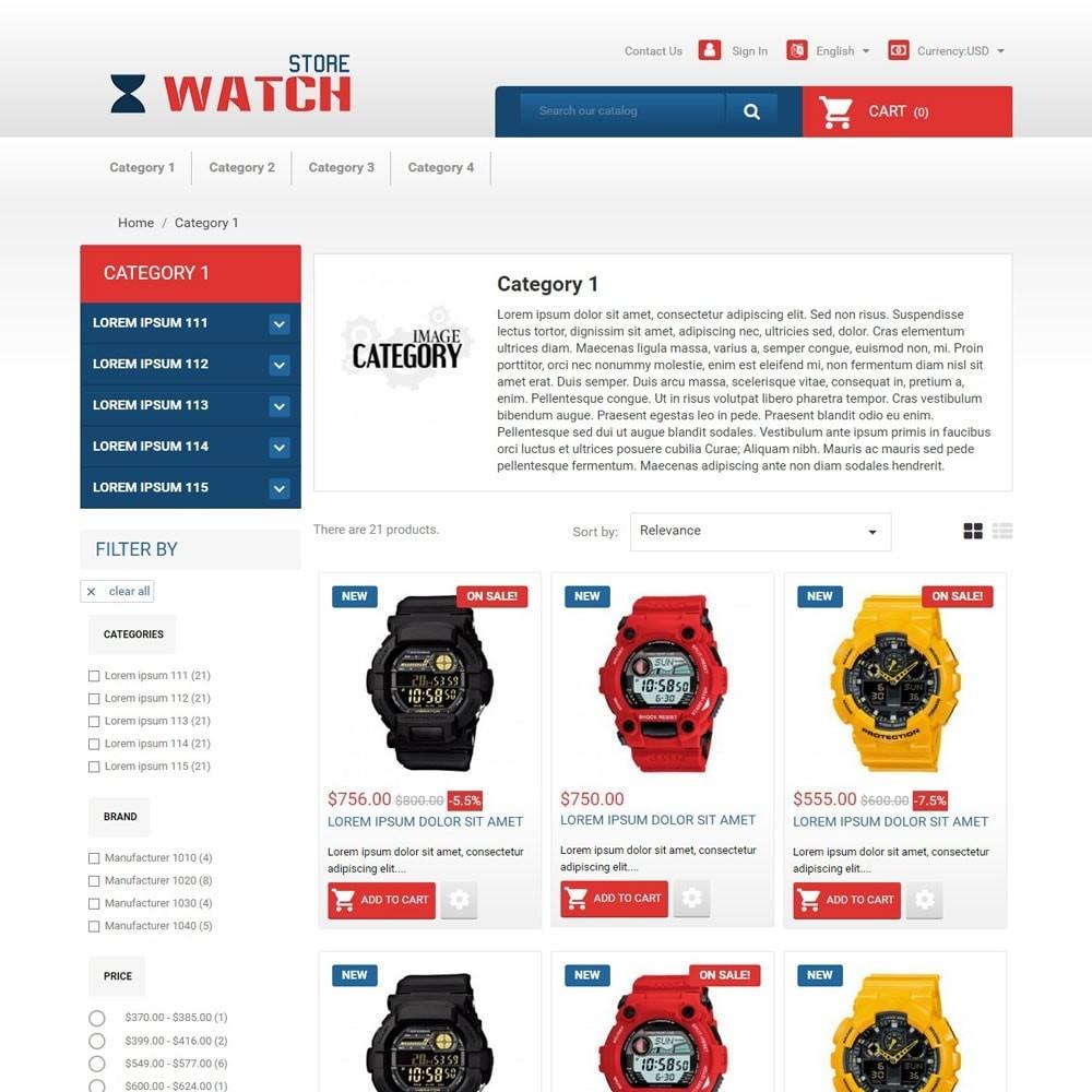 WatchStore
