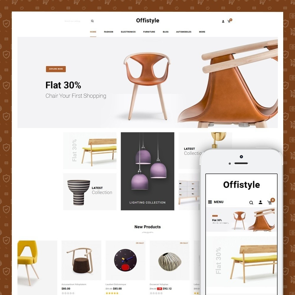 Offistyle - Furniture Store