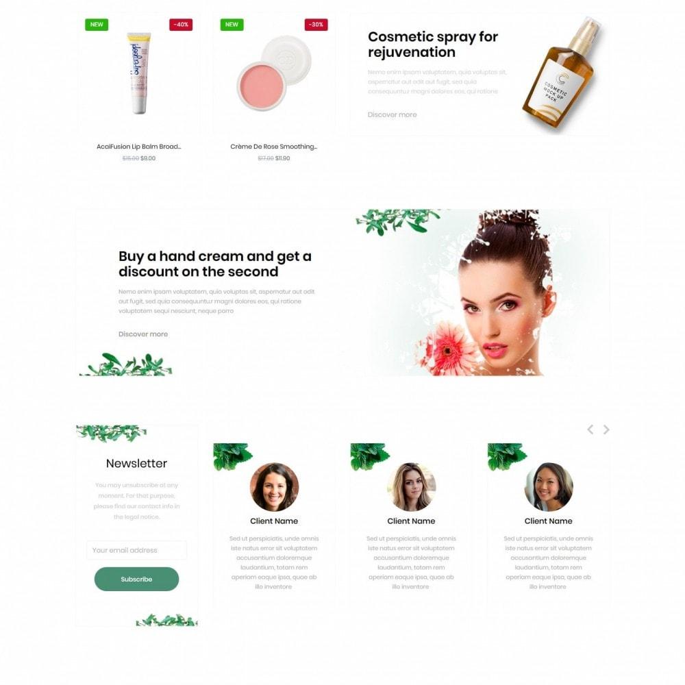 Achernar Cosmetics