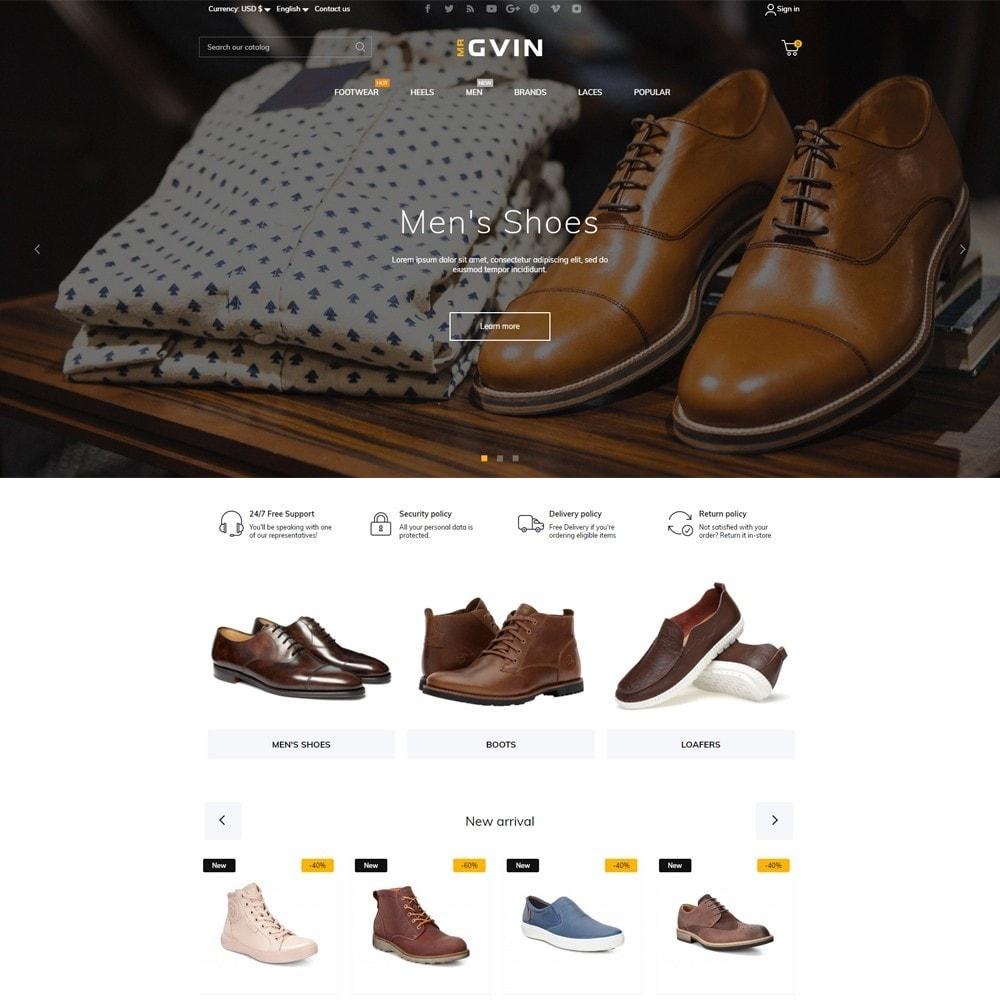 Mr Gvin Shop