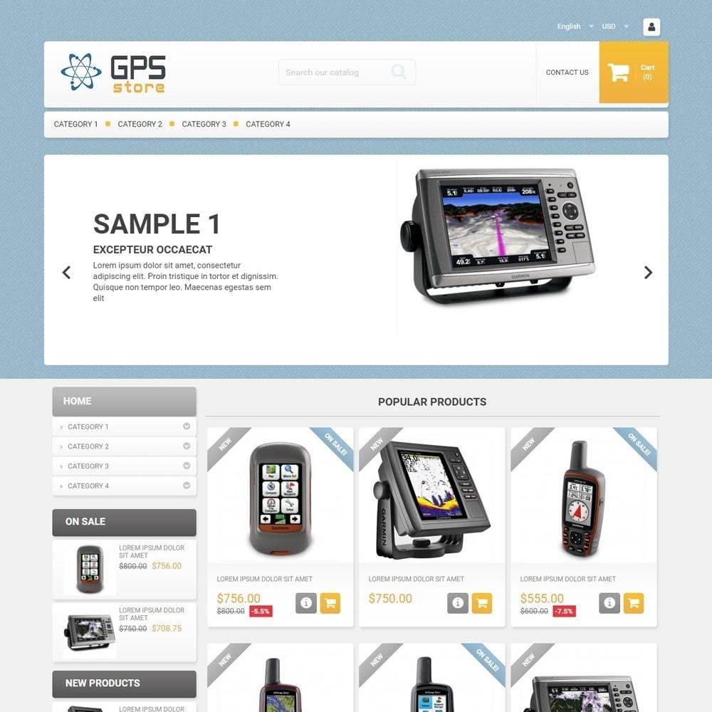 GPSStore