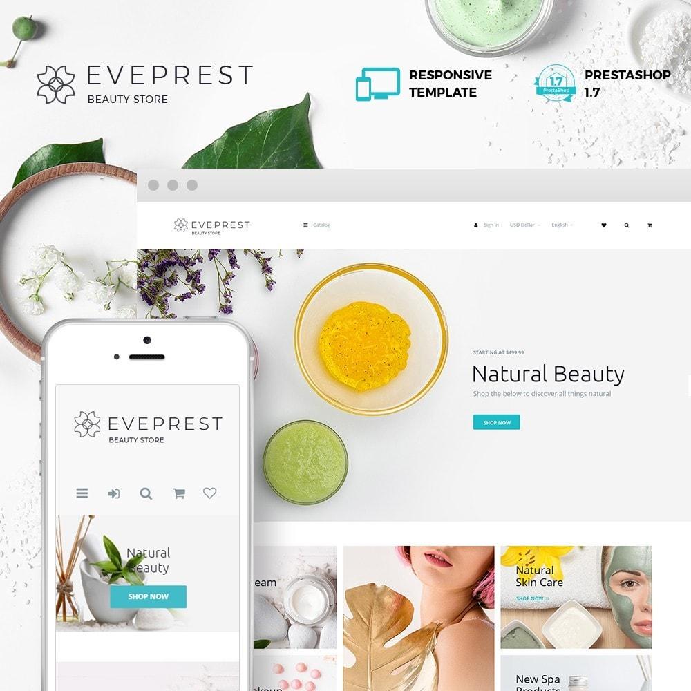 Eveprest Beauty - Beauty Store