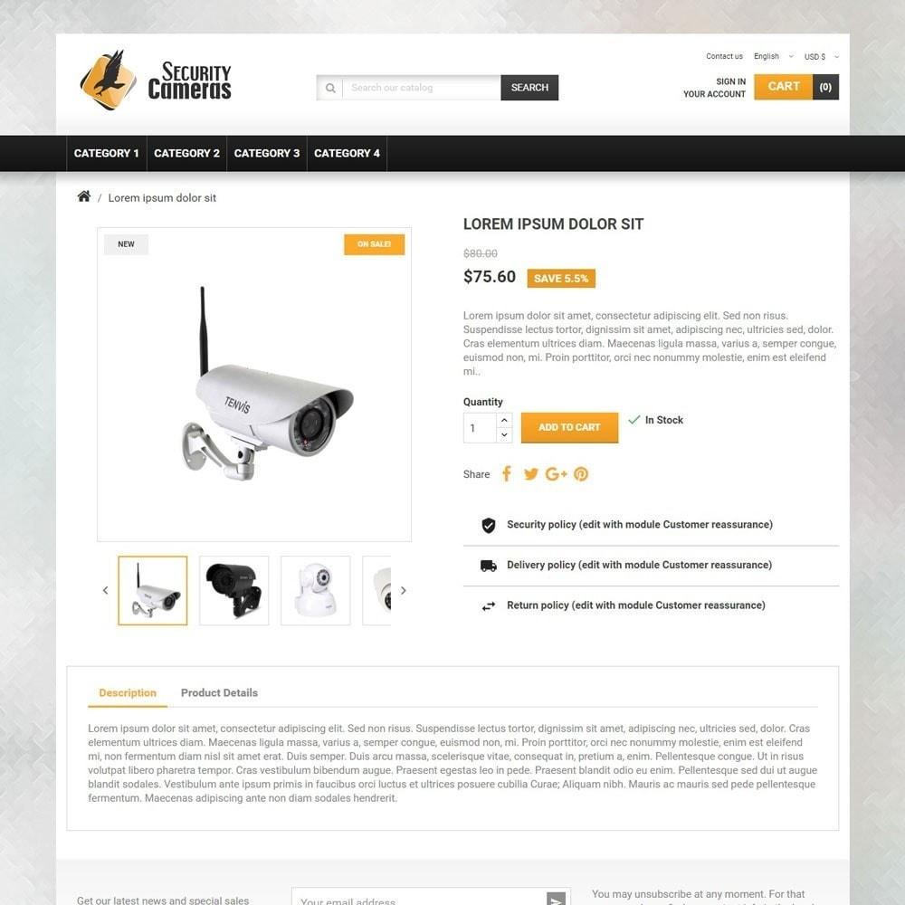 SecurityCameras
