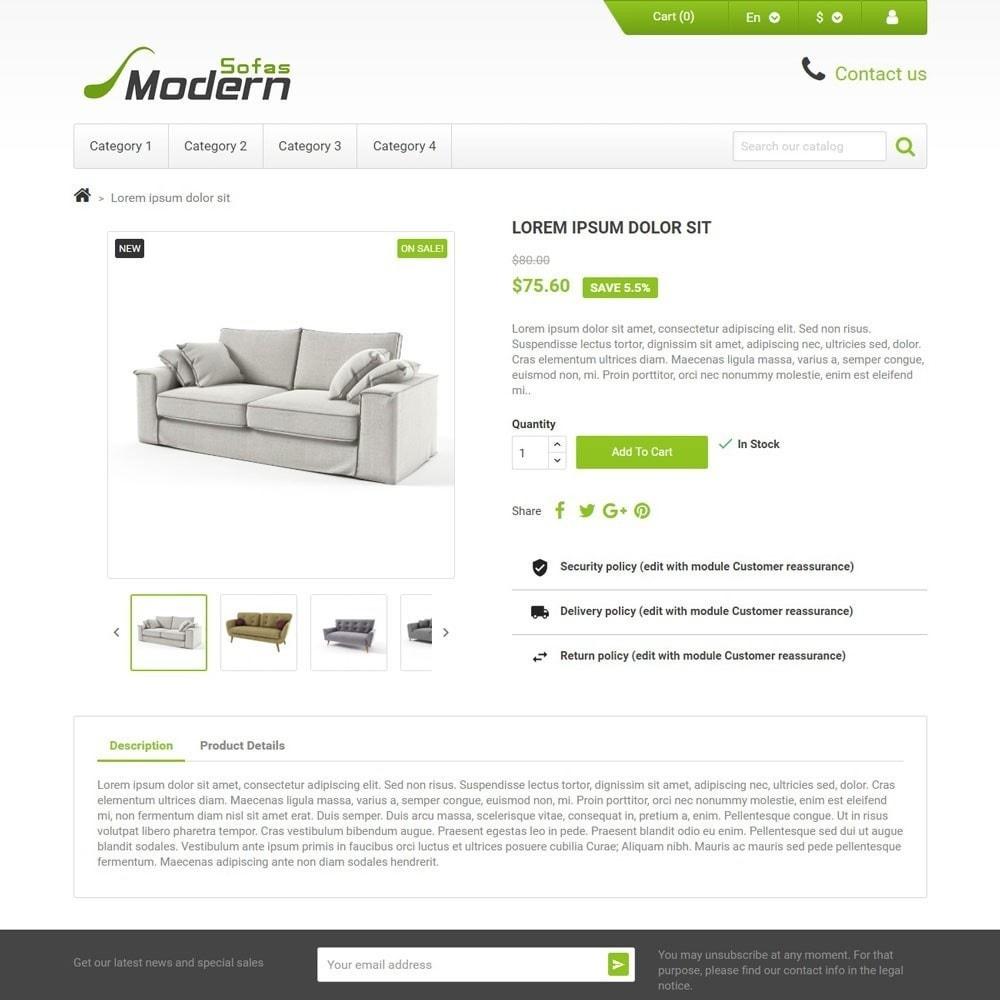 theme - Home & Garden - ModernSofas - 3