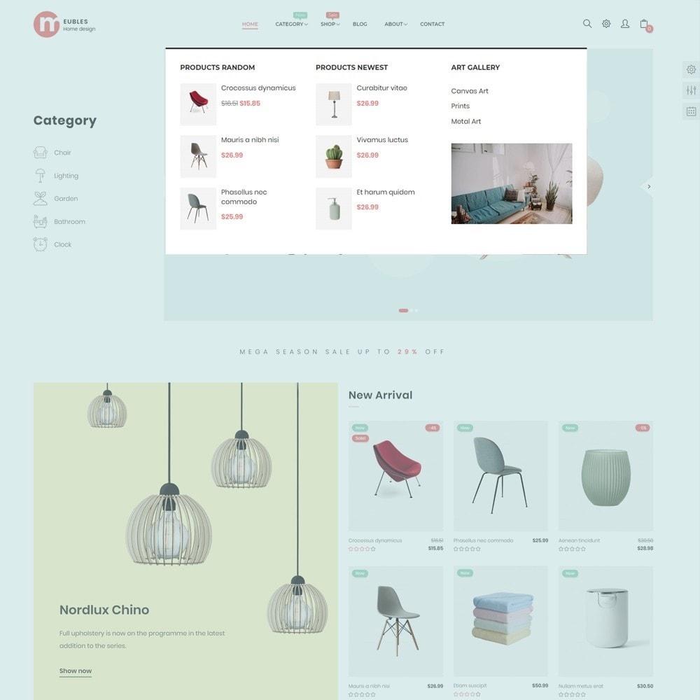 theme - Home & Garden - Meubles - Decor & Funiture Store - 2