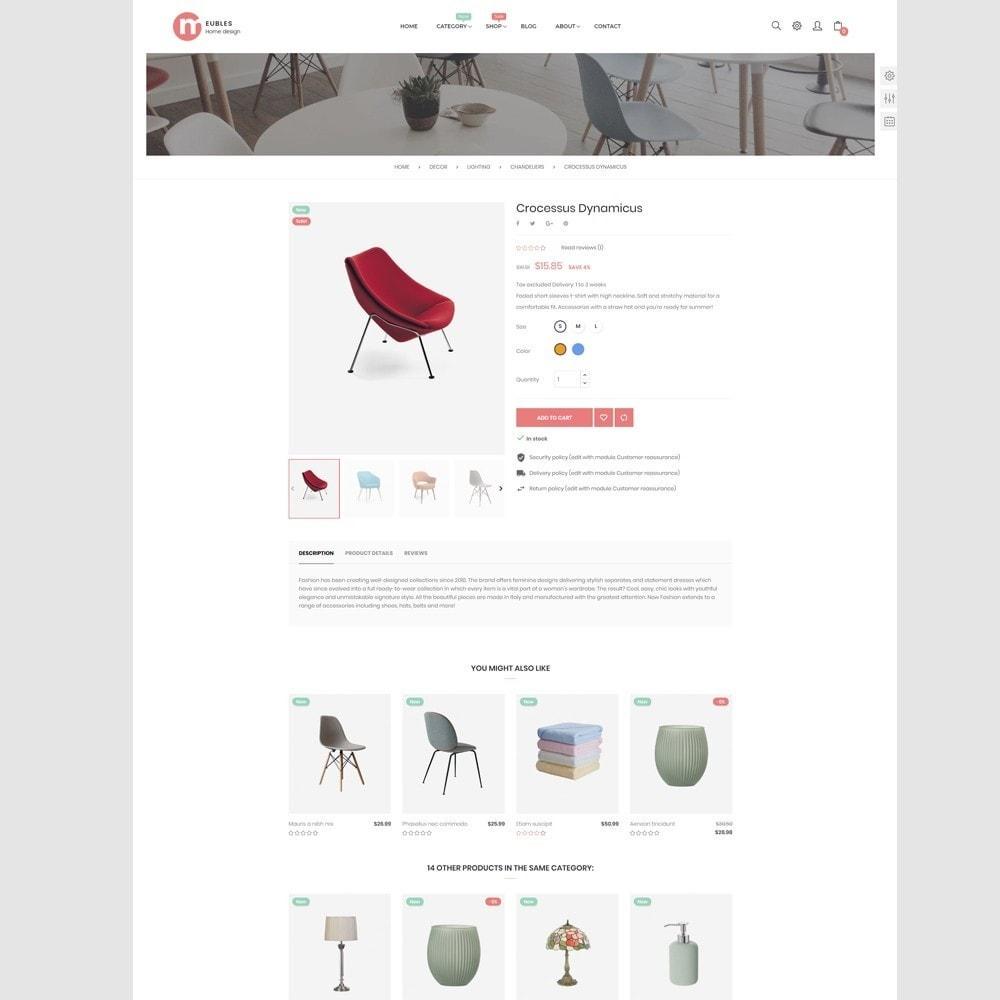 theme - Home & Garden - Meubles - Decor & Funiture Store - 8