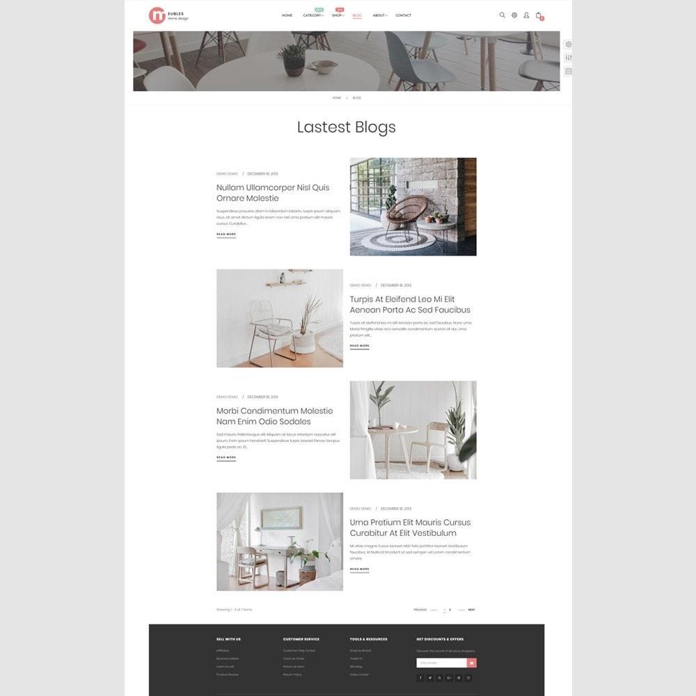 theme - Home & Garden - Meubles - Decor & Funiture Store - 9