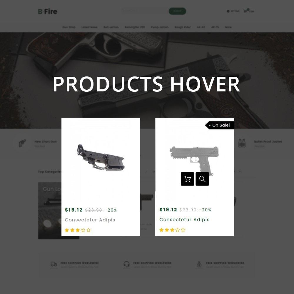 theme - Auto & Moto - Bfire Gun & Tools Store - 11
