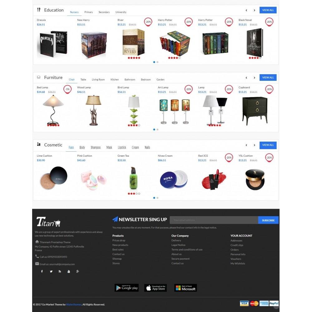 theme - Elettronica & High Tech - Titan Market - 3