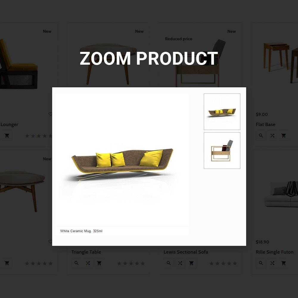 theme - Home & Garden - Bazkia – The Furniture Big Mall - 6