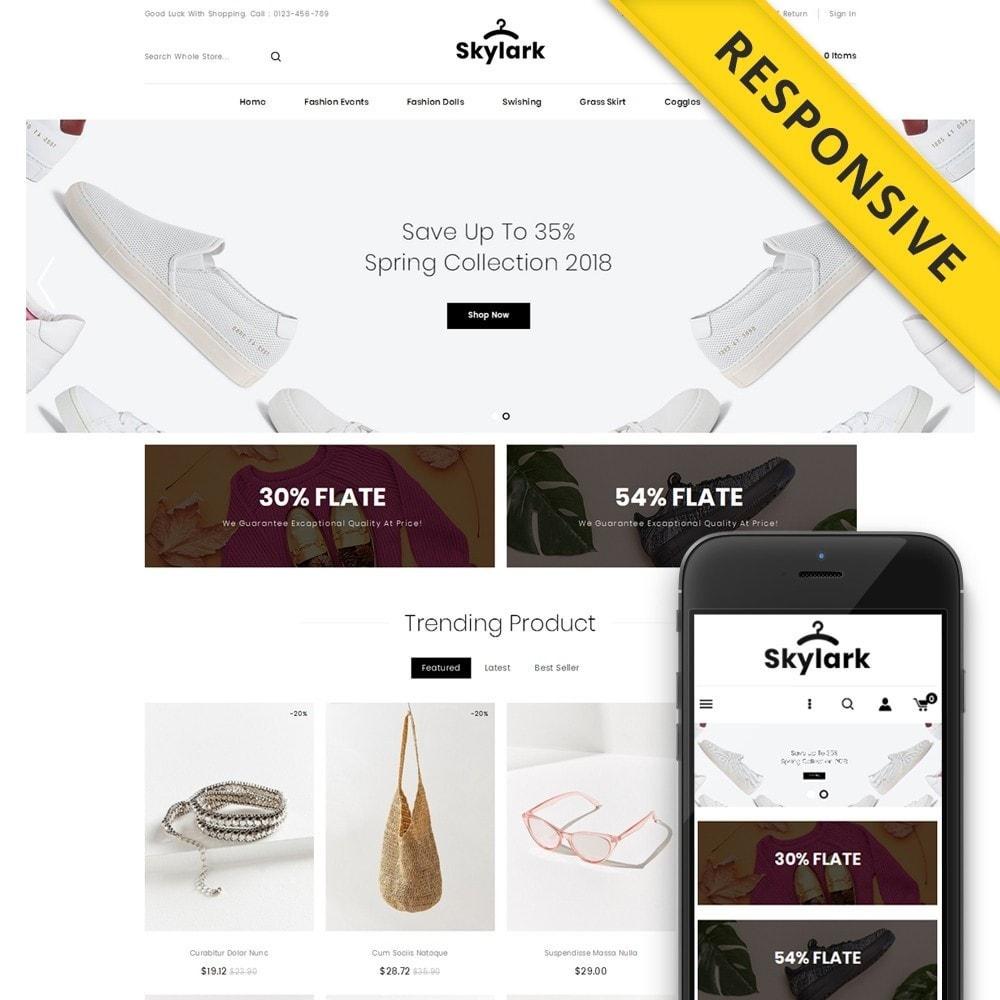 Skylark - Accessories Store